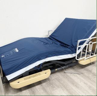 札幌で大型のパラマウントベッドを買取査定するなら想いてまで