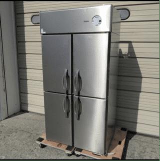 札幌で大型の業務用冷蔵庫を買取査定するなら想いてまで