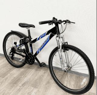 自転車のお買取も実施しております。