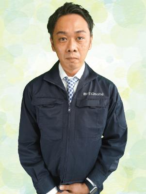 スタッフ 遠藤